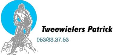Tweewielers Patrick