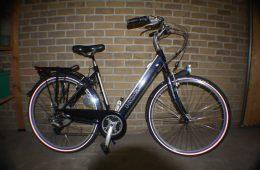 2dehands fiets 'Koga'