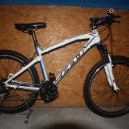 2dehands mountainbike 'Felt'